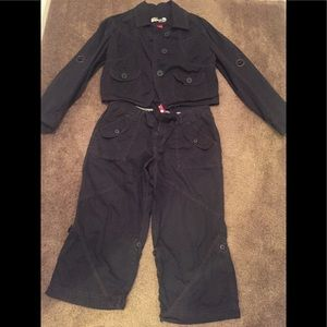 Mossimo Juniors Suit Size XL/13